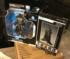 "McFarlane DC Multiverse  BATMAN  ARKHAM ASYLUM  7"" Action Figure  Window Box MIP"