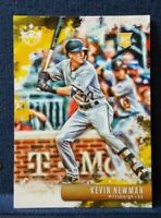 2019 Panini Diamond Kings #62 Kevin Newman RC Pittsburgh Pirates Rookie