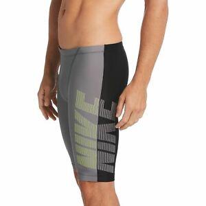 Nike Men's Rift Jammer - Gray/Black (Size 30)