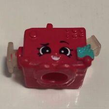 Shopkins Season 5 Tech Red Cam Corder Camcorder