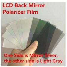10PCS 7.9 9.7 inch LCD Back Mirror Polarizer Film for iPad Mini Air 1 2 3 4 Pro