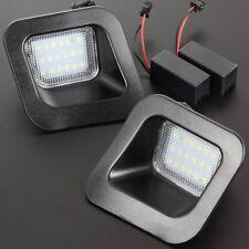 LED Kennzeichenbeleuchtung  für Dodge Ram 1500 2500 3500 2002-2018 [73801]