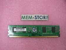 B4U36AA 4GB PC3-12800U 1600Mhz HP Compaq 8200 Elite/Pro 4300 6400 Desktop series