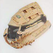"Mizuno MZ 1395 Professional Max Flex Leather 13"" Softball Baseball Glove RHT"