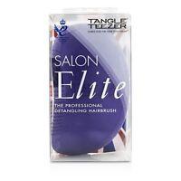 Tangle Teezer Salon Elite Professional Detangling Hair Brush - # Purple Crush