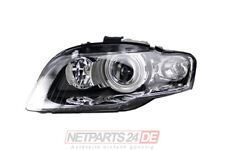 Scheinwerfer Frontscheinwerfer Xenon links, Audi A4 8E S-Line 11/04- Neu lagernd