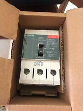 Siemens 100 Amp Circuit Breaker 3 Pole 600Y/347 Vac Lgb3B100 New W/O box