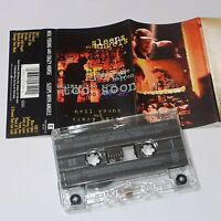 NEIL YOUNG CRAZY HORSE SLEEPS WITH ANGELS 1994 CASSETTE TAPE ALBUM ROCK GRUNGE