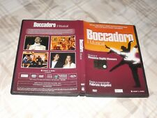 """"""" BOCCADORO """"  FIABE IN MUSICAL - HOBBY & WORK"""