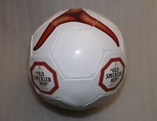New Old Stock Old Speckled Hen Fine Ale Soccer Ball