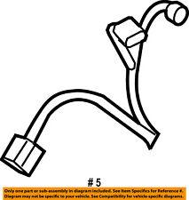 5 7 harness ebay 4L60 Wiring jeep chrysler oem 06 09 mander 5 7l v8 rear evaporator wire harness