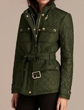 BURBERRY Rangemore Short Quilted Jacket Size-M- NEW!!