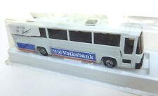 efsi Volvo Bus Volksbank  HO 1:87 Neuwertig OVP   #2095