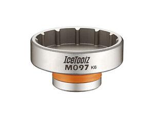 Icetoolz 12 Tooth Bottom Bracket Socket Tool