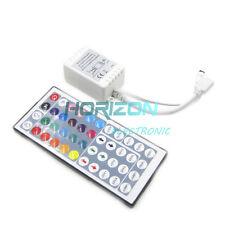 44 Key Ir Remote Controller Dimmer 12V for 5050 3528 Smd Rgb Led Strip Light