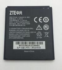 NEW OEM  Li3817T43P3h595251 Battery For ZTE Splash N9500 LTE  1780mAh