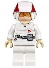 LEGO Star Wars 75222 Cloud City - Cloud Car Pilot GENUINE Minifigure Figure!