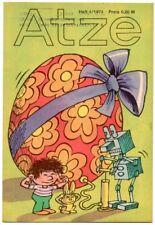 DDR ATZE Heft 4/1974 FDJ Verlag Junge Welt Fix und Fax *AZ26