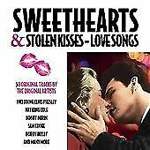 Various Artists - Sweethearts & Stolen Kisses (Love Songs, 2011)