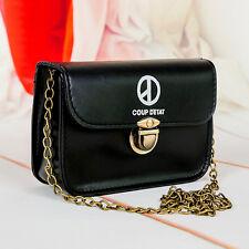 KPOP BIGBANG GD Womens Messenger Shoulder Bag Coup D'etat G-Dragon Handbag Purse