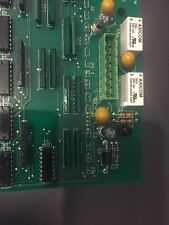 FORMAX C24973 GUARD DRIVE BOARD *USED*