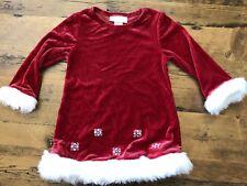 174ee5ac36c8 Bonnie Baby Party Velvet Dresses (Newborn - 5T) for Girls
