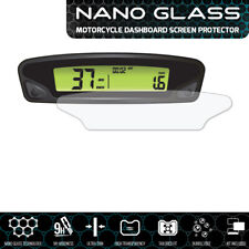 KTM SMC 690R (2019+) NANO GLASS Dashboard Screen Protector