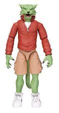 DC Comics DESIGNER Serie 5 Action Figure Earth 1 Beast Boy AC