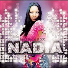 Nadia : Endulzame El Oido [CD on Demand] CD