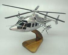 X-3 Hybrid Eurocopter X3 Helicraft Wood Model Big