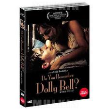 Sjecas Li Se Dolly Bell? Do You Remember Dolly Bell? (1981) DVD - Emir Kusturica
