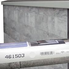 Tappezzeria Rasch 461503 BLOCCHI DI PIETRA grigio Carta da parati in tessuto non