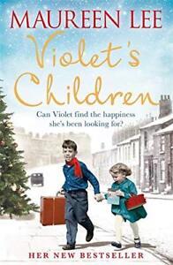 Violet's Children,Maureen Lee