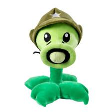 Plants vs Zombies Peashooter Plush Toy PVZ Peashooter