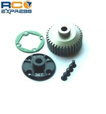 NEW Associated 9828 SC10 Diff Gear and Cover SC10//SC10.3 FREE US SHIP