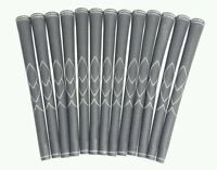 Taylor Made Golf Grips set of 13 Made by Lamkin Special round w  reduced taper