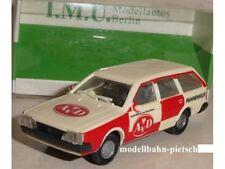 IMU 11030 VW-Passat Bj. 1981 Variant AVD Pannenhilfe , 1:87, neu,OVP,  i.m.u.
