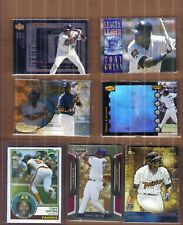 Tony Gwynn 1983 Topps Rookie Rc, Clean! + 6 Sp Inserts, Padres