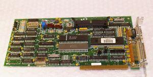 1985 Compaq CRT Controller Card 000142-001 Rev E
