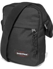 Eastpak »The One« Tasche Schultertasche Umhängetasche Black Schwarz