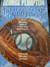 The Curious Case Of Sidd Finch By George Plimpton