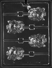 YORKSHIRE TERRIER LOLLY mold Chocolate Candy molds yorkie