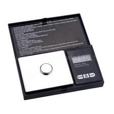 BILANCINO DIGITALE DI PRECISIONE 0.01-200 GR BILANCIA TASCABILE DLO F8X4