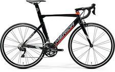 Merida REACTO 400 M  L BLK/RED 2020 Road Fitness Race Bike