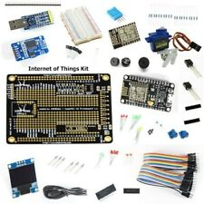 ESP8266 Internet of Things - IoT Kit V1.1 by oddWires