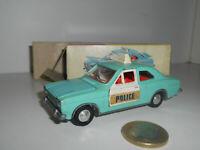 DINKY TOYS FORD PANDA POLICE CAR N° 270 853016