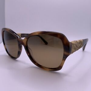 Maui Jim Swaying Palms Sunglasses MJ530-93 Brown Pearl with Bronze HCL Lenses