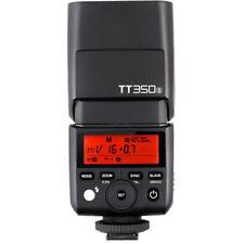 Pro SL350-S camera flash for Sony a6500 a6300 a6000 a5100 a5000 RX1R II RX1