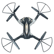 Skytech L600 RC Drones, Foldable Remote Control Wifi Quadcopter FPV VR Heli W7K3