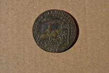 LOUIS XIII prise de la ville de MONTPELLIER 1623  poids 6GR35 type  rare